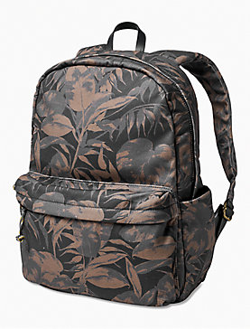 TROPICAL MEN'S BACKPACK