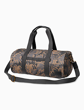 TROPICAL MEN'S DUFFEL BAG