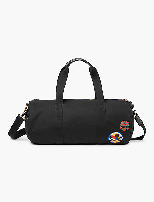 Lucky Patch Men's Duffle Bag