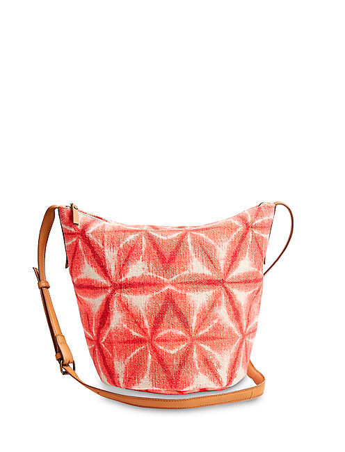 FABRIC CROSSBODY,