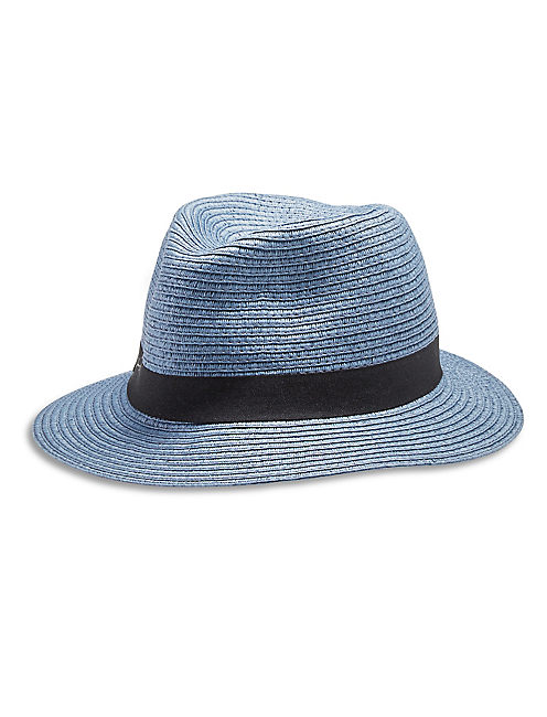TRAVEL FEDORA,
