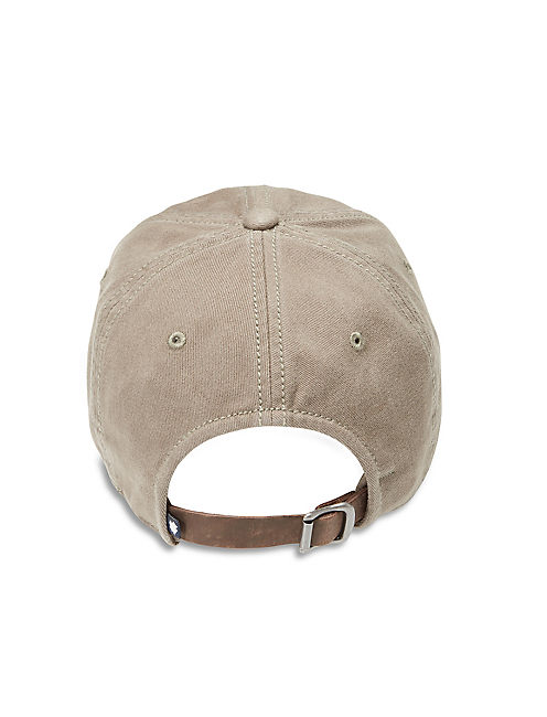 Lucky Triumph Motorcycles Baseball Hat