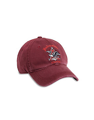 LUCKY BUD EAGLE EMBROIDERY HAT
