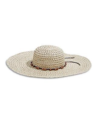 LUCKY WIDE BRIM FLOPPY HAT