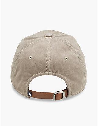 LUCKY CASTROL BASEBALL HAT