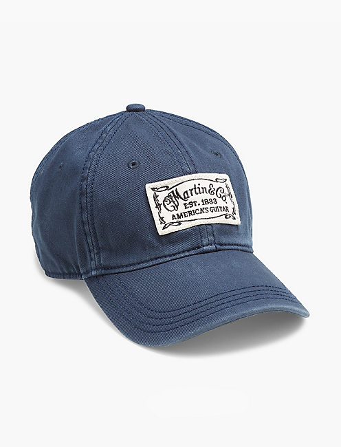 MARTIN & CO BASEBALL HAT,