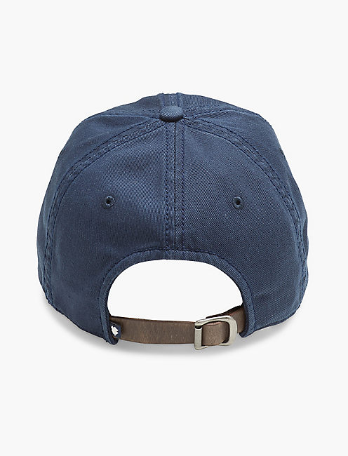 LUCKY MARTIN & CO BASEBALL HAT