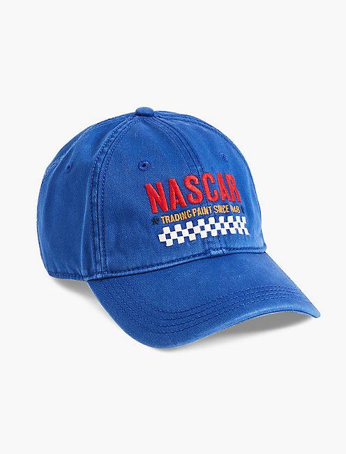 NASCAR BASEBALL HAT,