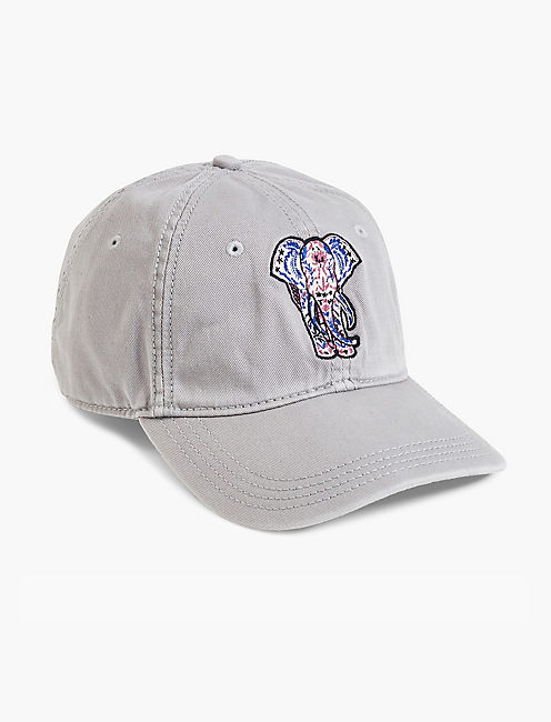 ELEPHANT BASEBALL HAT,