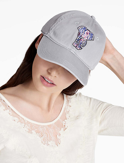 Lucky Elephant Baseball Hat