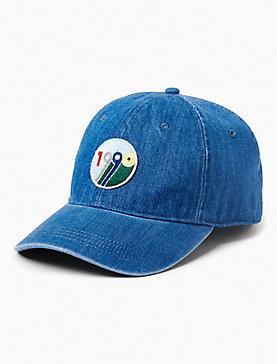 1990 BASEBALL HAT