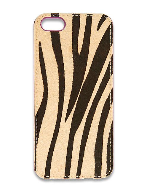 ZEBRA IPHONE 5, MULTI