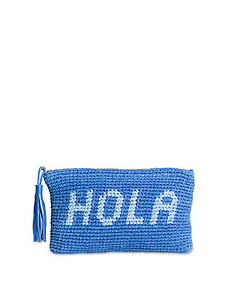 LUCKY HOLA  POUCH