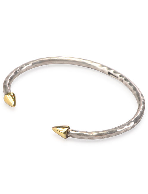 TTONE SPIKE CUFF, MULTI