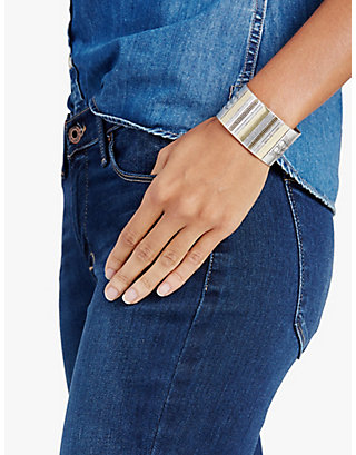 LUCKY TWO TONE MAJOR CUFF