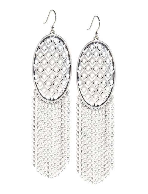 CHANDELIER EARRINGS,