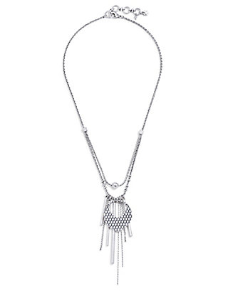 LUCKY CHANDELIER NECKLACE