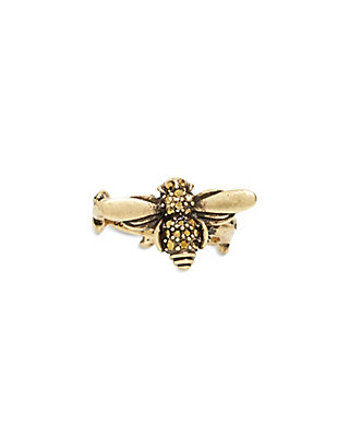 LUCKY BEE RING