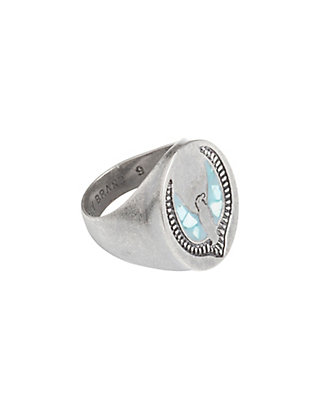 LUCKY EAGLE RING