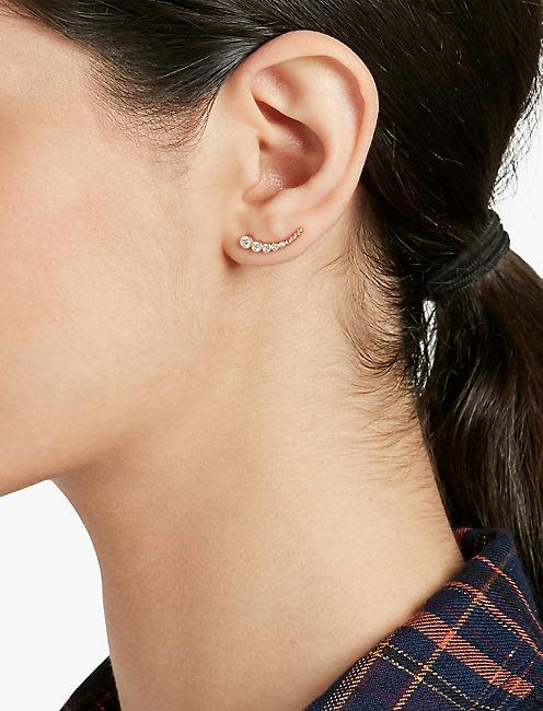 LUCKY DELICATE EAR CRAWLER