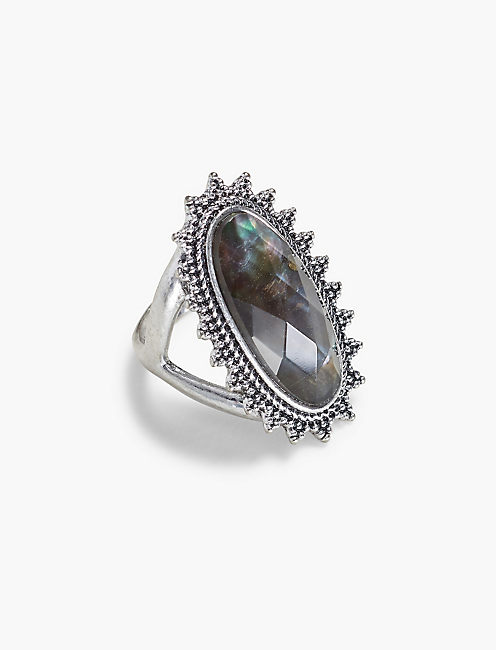 STATEMENT RING,