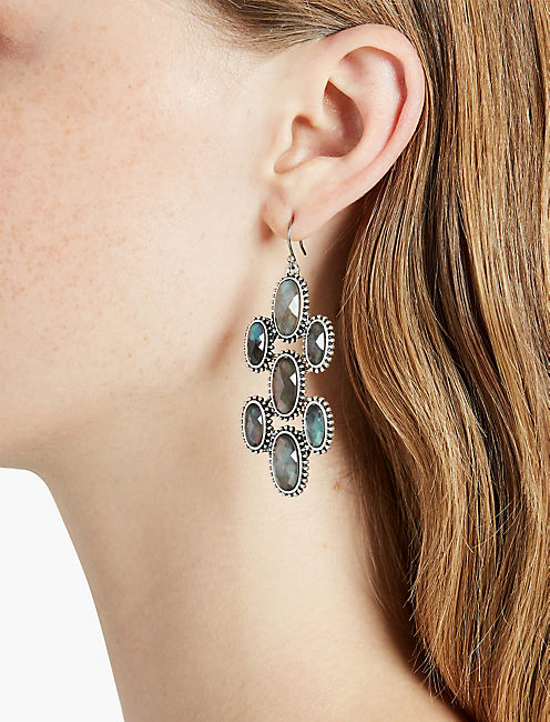 LUCKY CHANDELIER EARRING