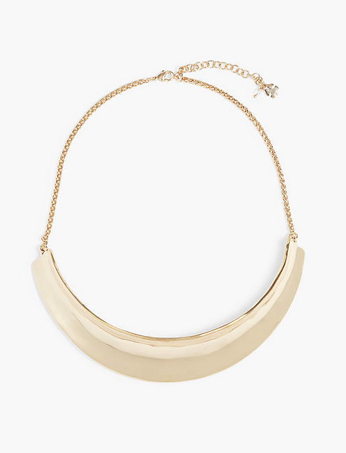 DRESSY COLLAR NECKLACE,