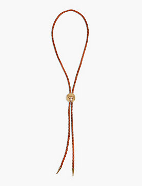 WESTERN BOLO NECKLACE