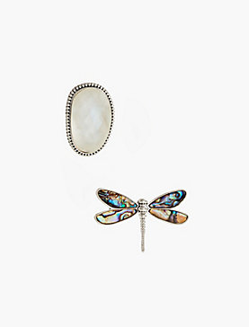 DRAGONFLY PIN SET