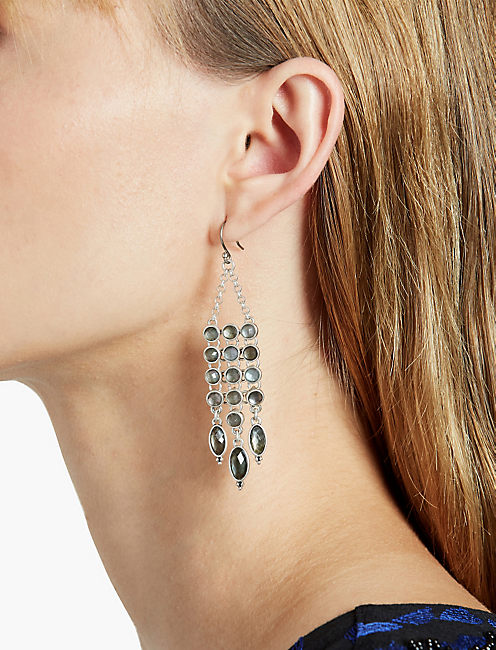 LUCKY STATEMENT EARRING