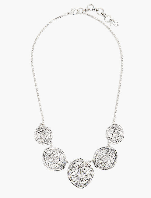 OPENWORK COLLAR NECKLACE,