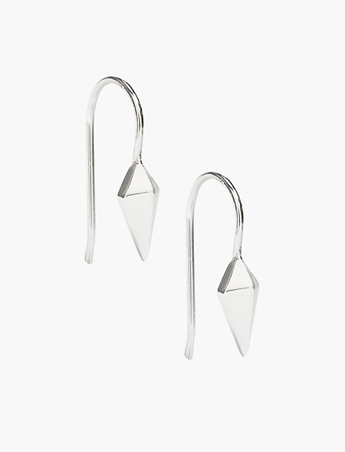 DELICATE TRIANGLE EARRING,