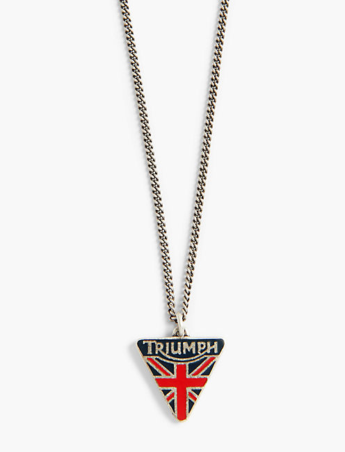 Lucky Triumph Necklace