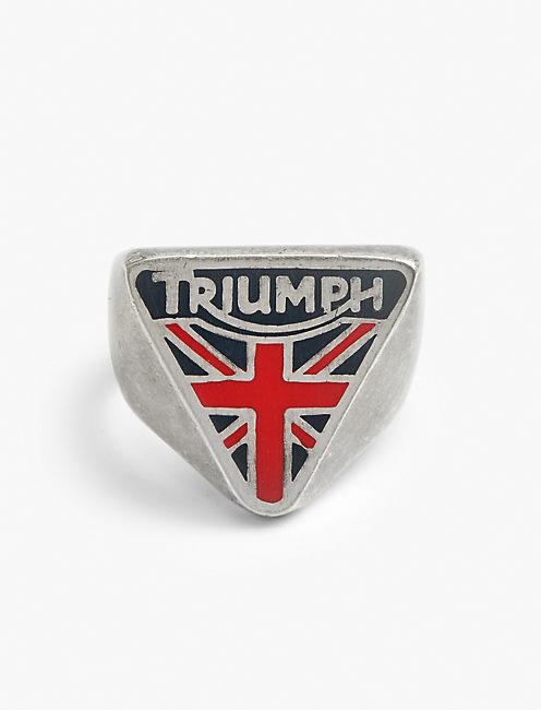 TRIUMPH RING,