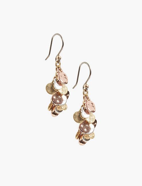 Cluster Earring,