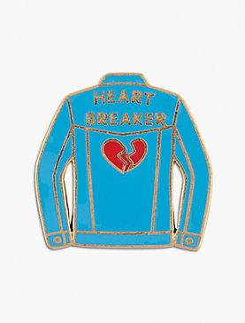 HEART BREAKER PIN