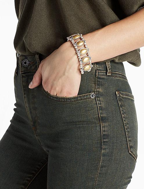 Lucky Western Link Bracelet