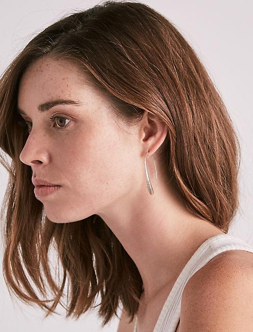 Lucky Organic Ear Cuff