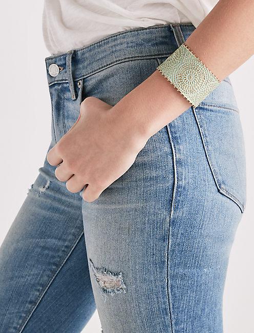 Lucky Petina Cuff Bracelet