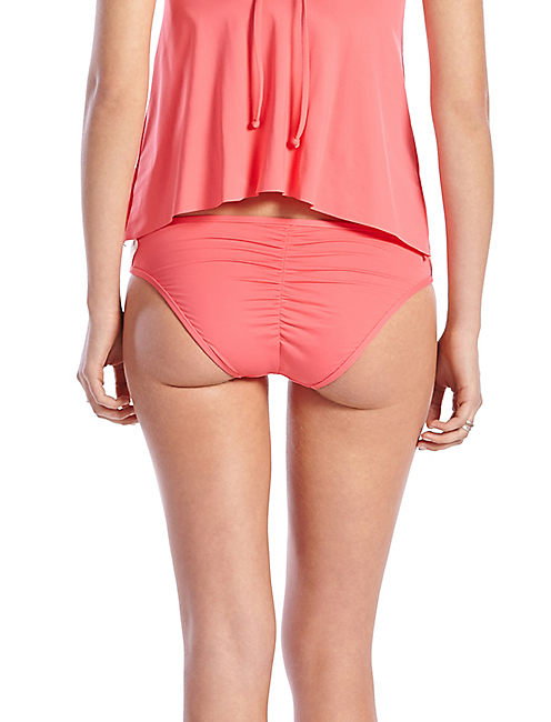 Lucky Weave Swim Hipster Bottom