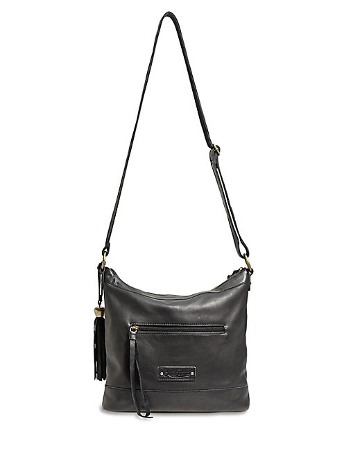 KARMA CROSSBODY, BLACK