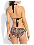REVERSIBLE HALTER, MULTI