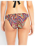 COLOR SPLASH CALI BOTTOM, MULTI