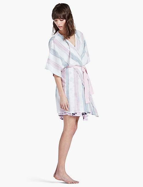 Lucky Summer Kimono