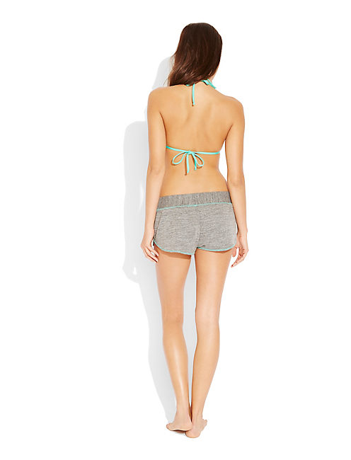THE STRAND SHORTS, OPEN GREY