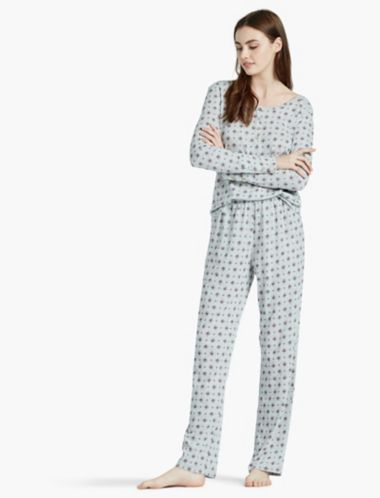 Lucky Ditzy Pajama
