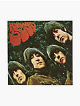 THE BEATLES RUBBER SOUL,