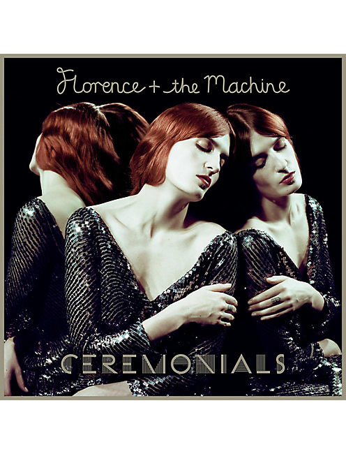 FLORENCE AND THE MACHINE,