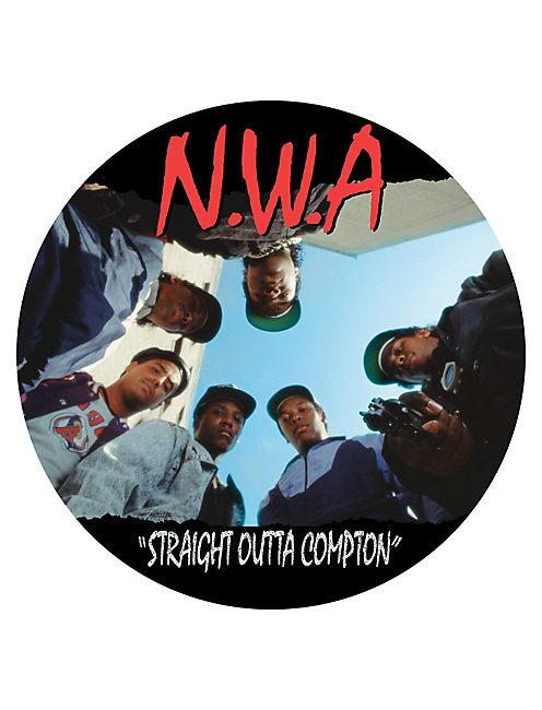 N.W.A,