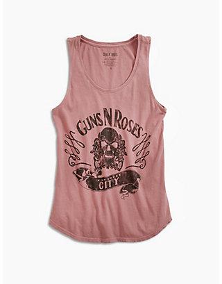 LUCKY GUNS N